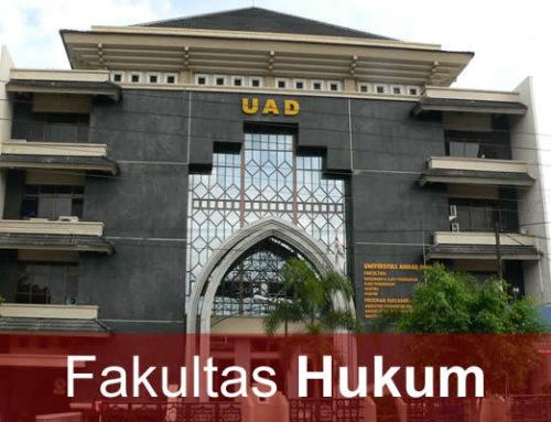 Audit Mutu Fakultas Hukum