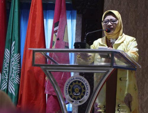 'Aisyiyah DIY Jalin Kerjasama dengan UAD dalam Advokasi Anak yang Berhadapan Hukum